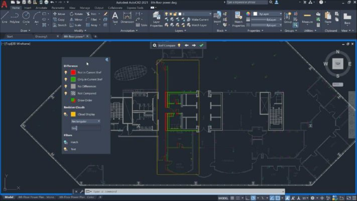 xref-trong-autocad