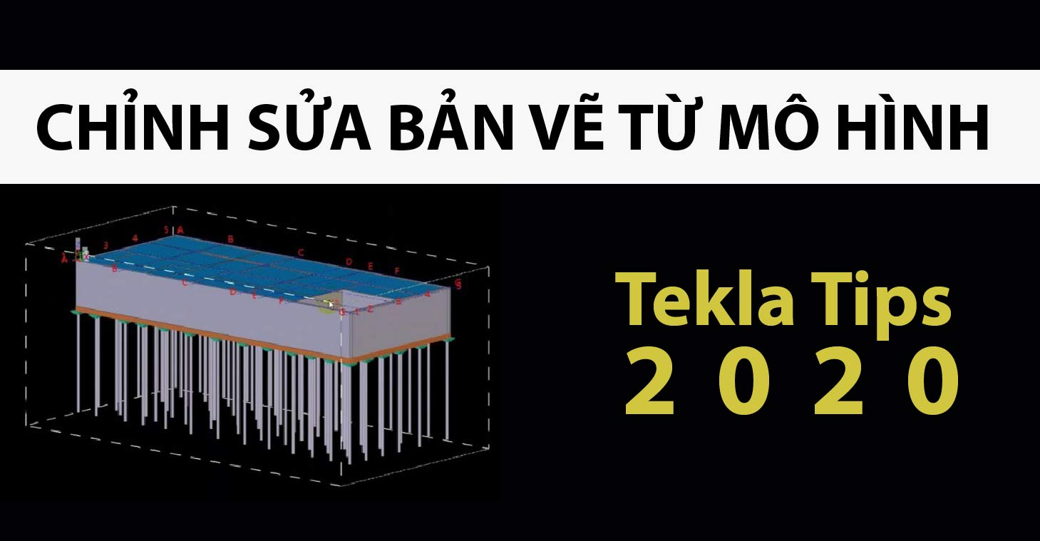 tekla 2020