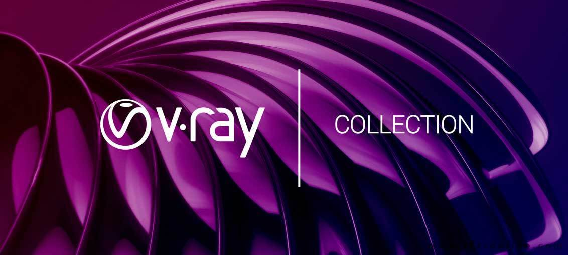 v-ray-collection