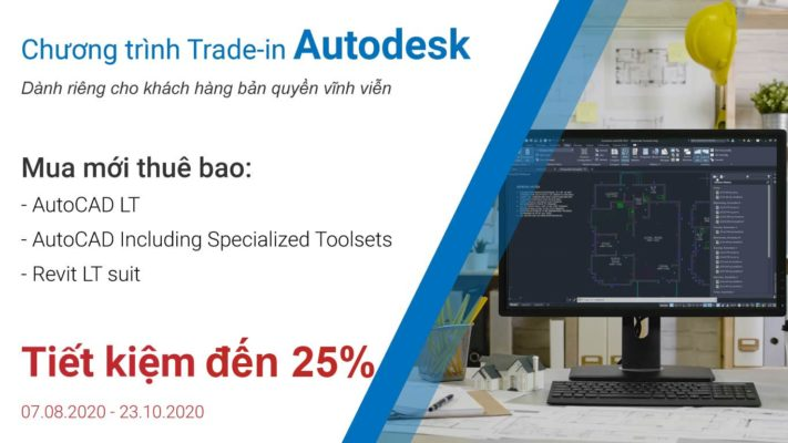 Autodesk trade in 7.8 - 23.10