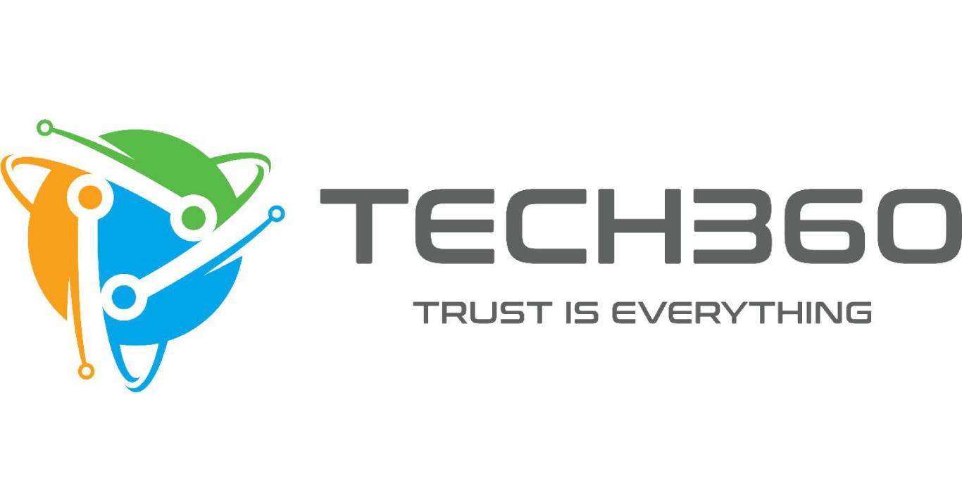 logo tech360