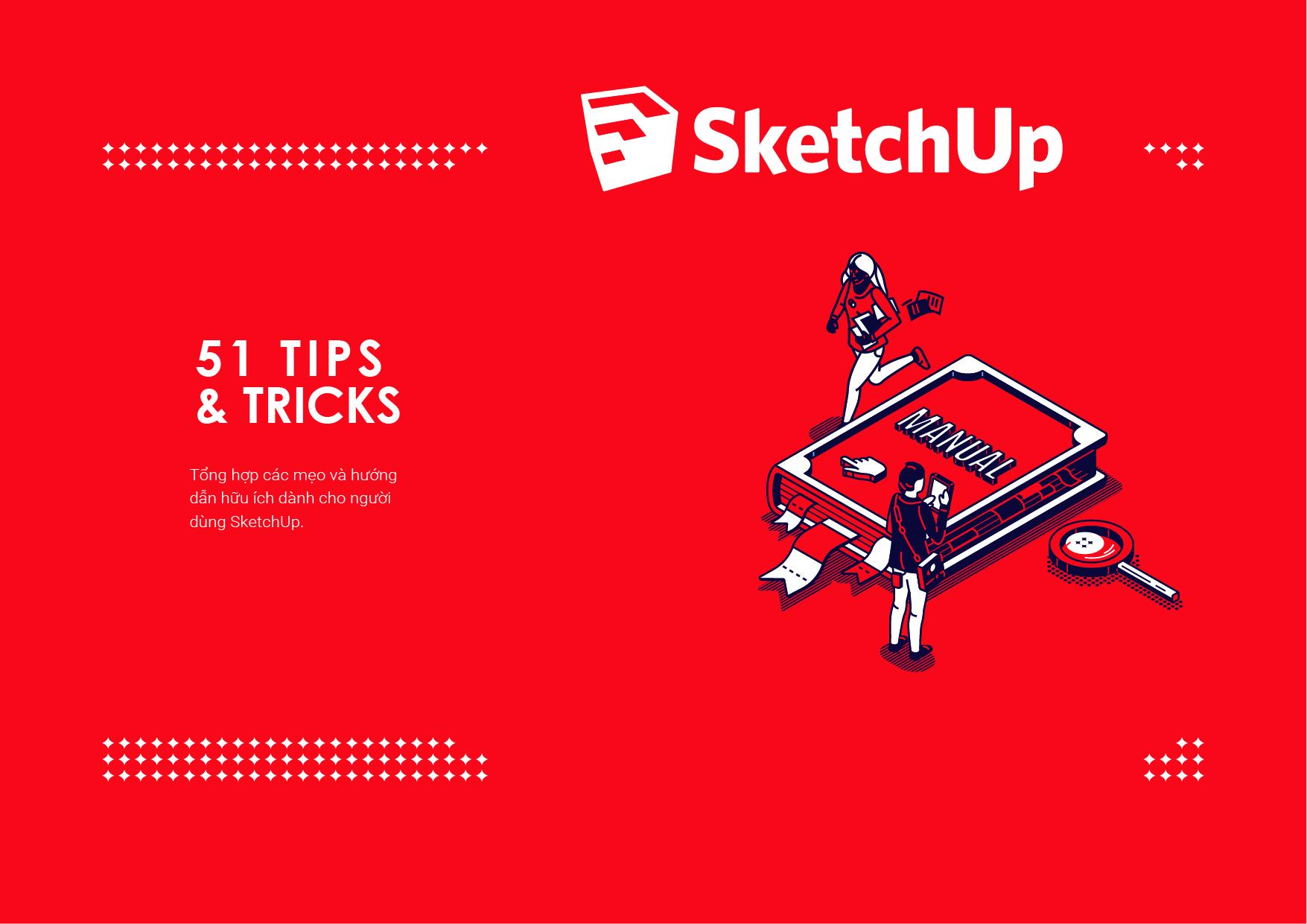 tips-sketchup