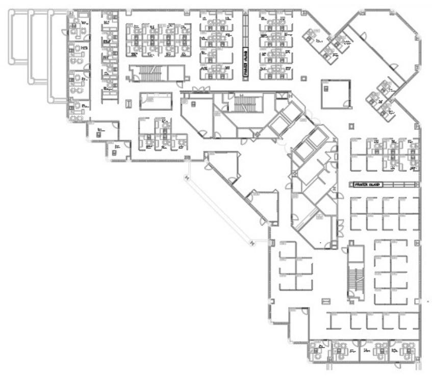 Hiển thị các kiểu in trong AutoCAD