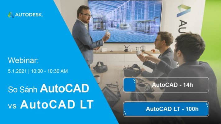 Webinar AutoCAD LT 02 02