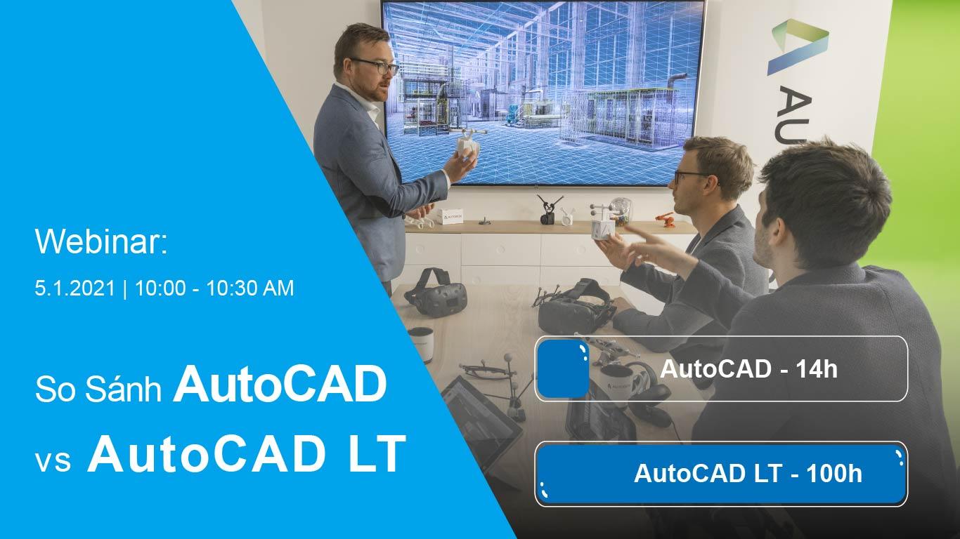 Webinar Autodesk AutoCAD