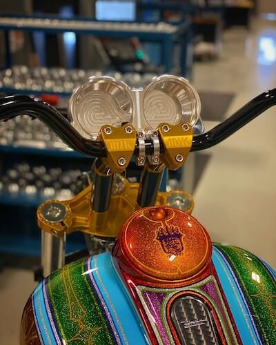 2generative design in manufacturing Custom Harley Parts1