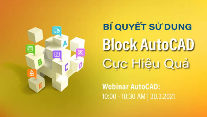 Webinar Blocks AutoCAD 01 01