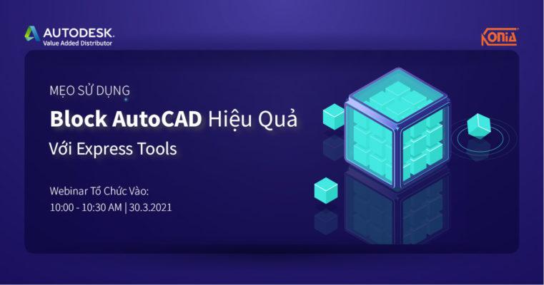 Webinar Blocks AutoCAD 3 01