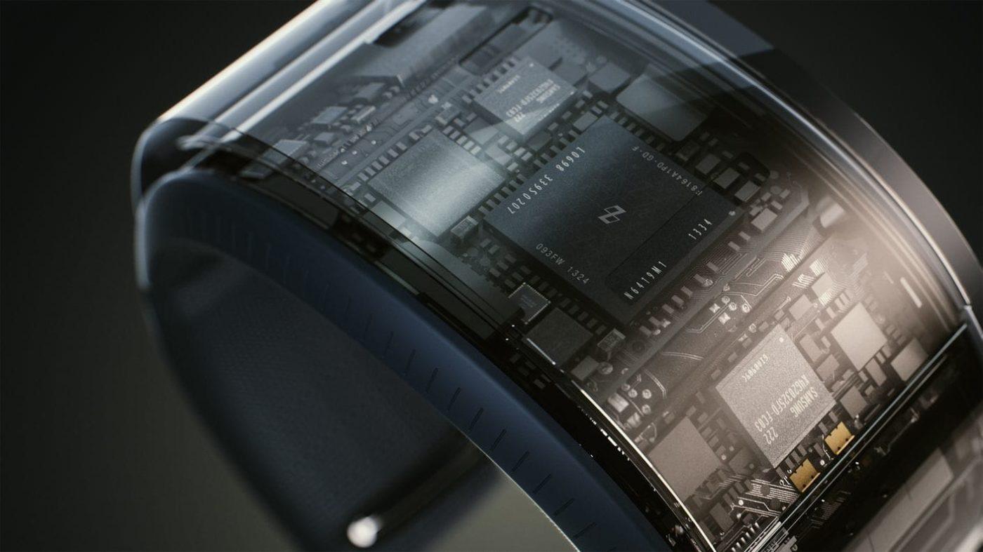 den brooks neptune suite product design vray 3ds max