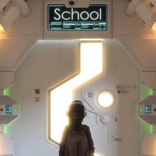 Andrea Bertaccini Tredistudio spacechild lead