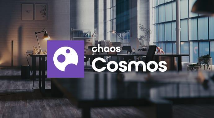 product thumb logo cosmos
