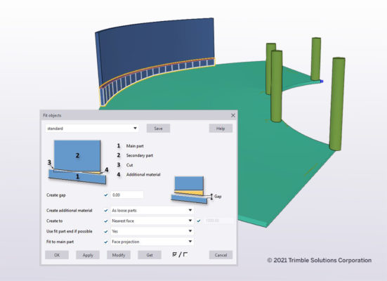 tekla-warehouse-extensions