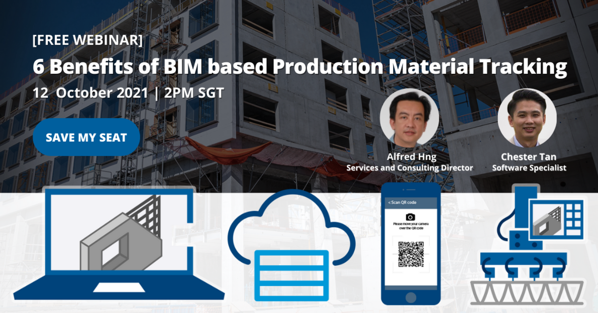 6 benefits of bim based production material tracking